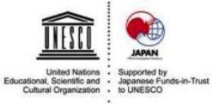 Credits: Unesco and Government of Japan
